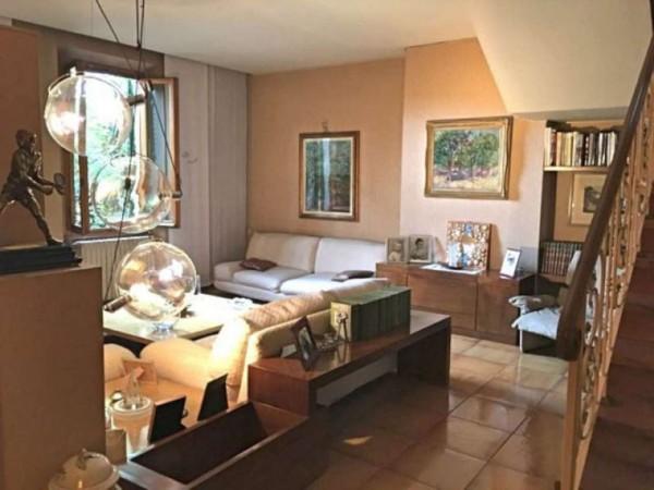 Villa in vendita a Firenze, 200 mq - Foto 1
