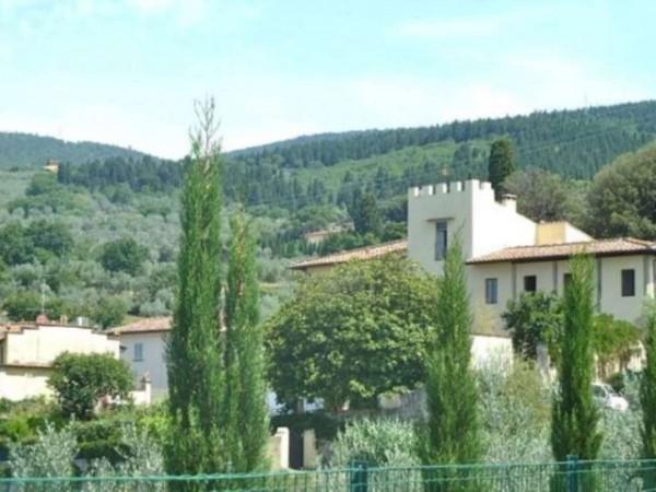 Appartamento in vendita a Firenze, Careggi, 203 mq