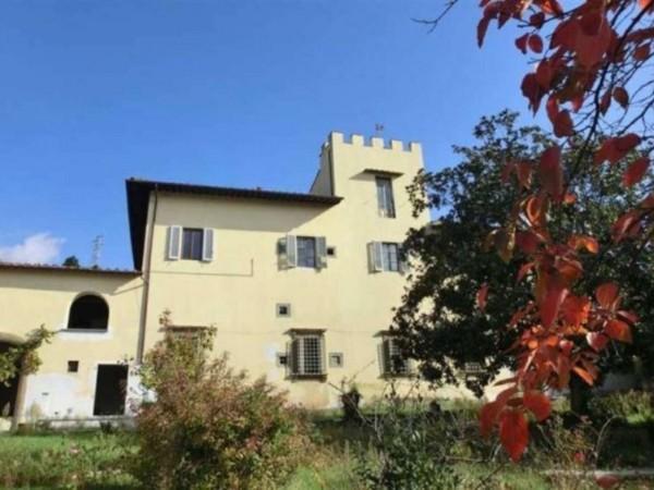 Appartamento in vendita a Firenze, Careggi, 203 mq - Foto 7