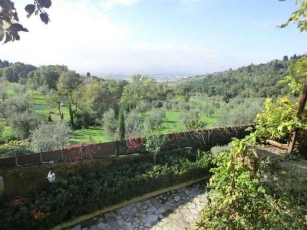 Appartamento in vendita a Firenze, Careggi, 203 mq - Foto 4