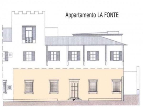 Appartamento in vendita a Firenze, Careggi, 203 mq - Foto 3