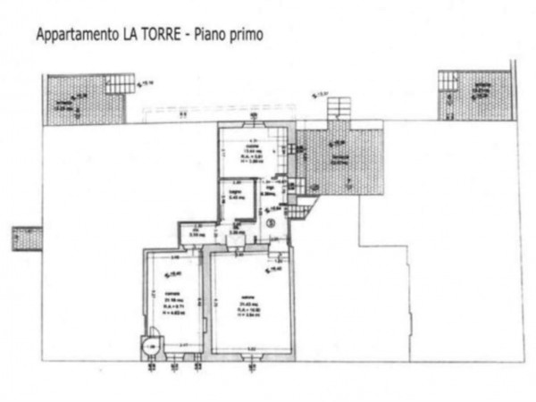 Appartamento in vendita a Firenze, Careggi, 175 mq - Foto 3