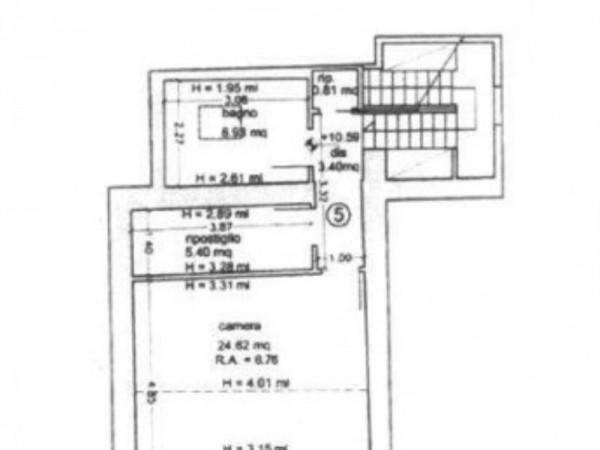 Appartamento in vendita a Firenze, Careggi, 175 mq - Foto 2