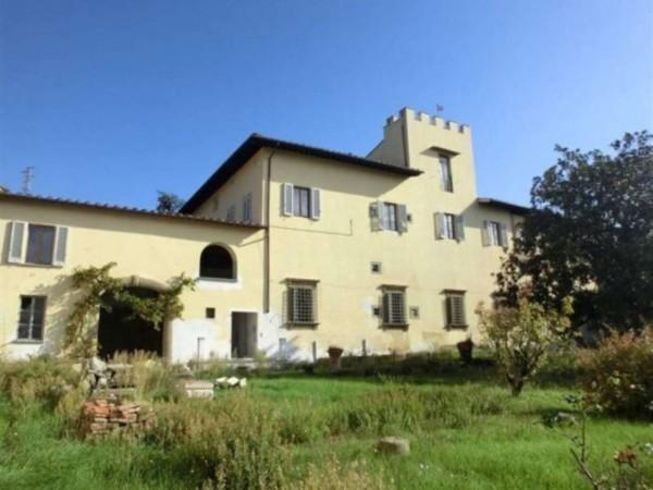 Appartamento in vendita a Firenze, Careggi, 175 mq - Foto 12