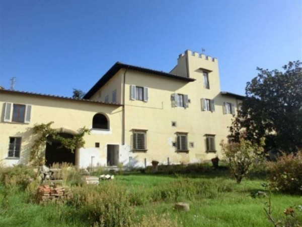 Appartamento in vendita a Firenze, Careggi, 180 mq