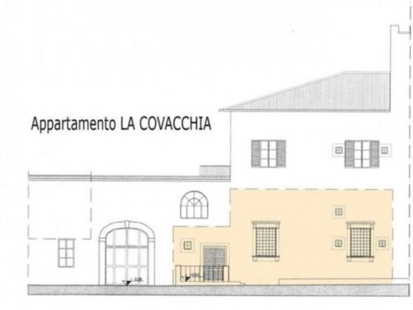 Appartamento in vendita a Firenze, Careggi, 180 mq - Foto 3