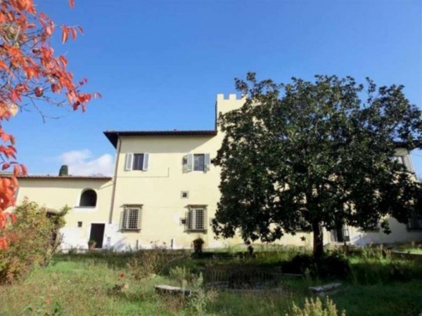 Appartamento in vendita a Firenze, Careggi, 180 mq - Foto 5