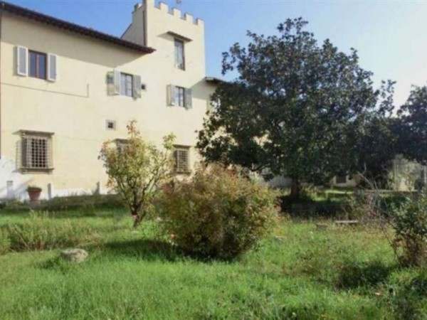 Appartamento in vendita a Firenze, Careggi, 180 mq - Foto 10