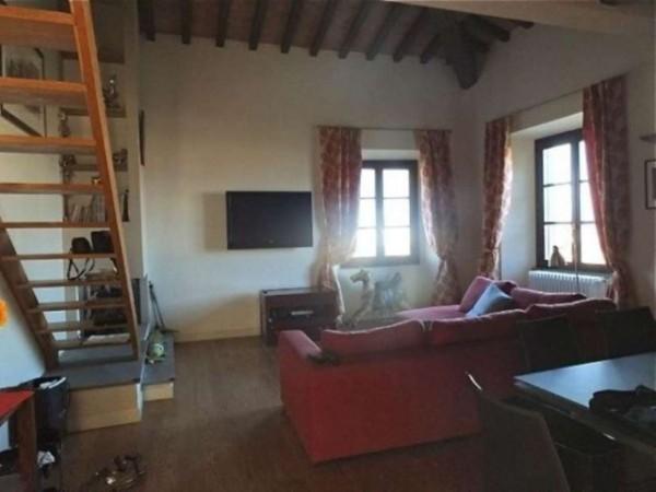 Appartamento in vendita a Firenze, Soffiano, 95 mq