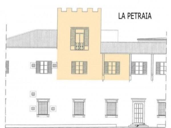 Appartamento in vendita a Firenze, Careggi, 150 mq - Foto 4