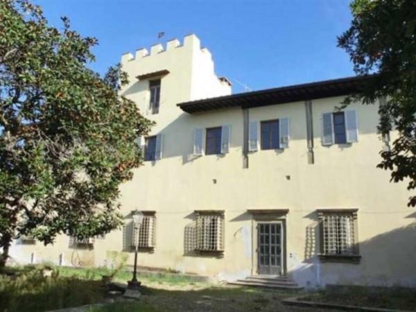 Appartamento in vendita a Firenze, Careggi, 150 mq
