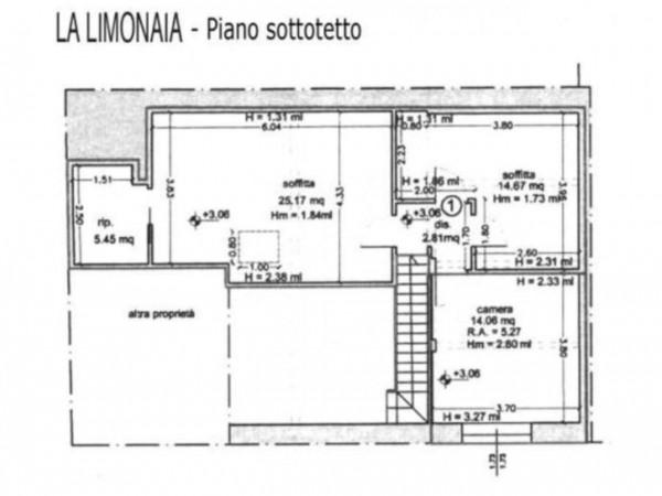 Appartamento in vendita a Firenze, Careggi, 150 mq - Foto 2