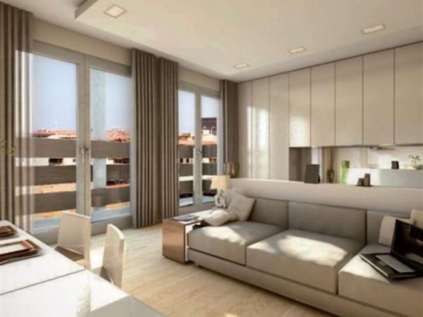 Appartamento in vendita a Firenze, Beccaria, 101 mq