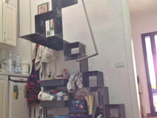 Appartamento in vendita a Firenze, Borgo Ognissanti, 65 mq