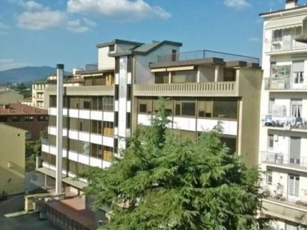 Ufficio in affitto a Firenze, Mazzini, 130 mq - Foto 4