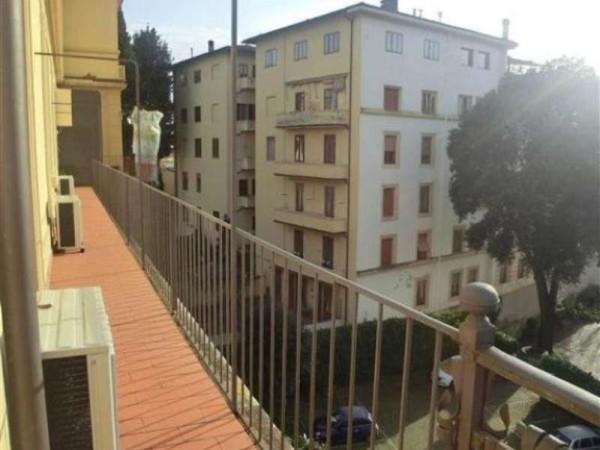 Ufficio in vendita a Firenze, Mazzini, 120 mq