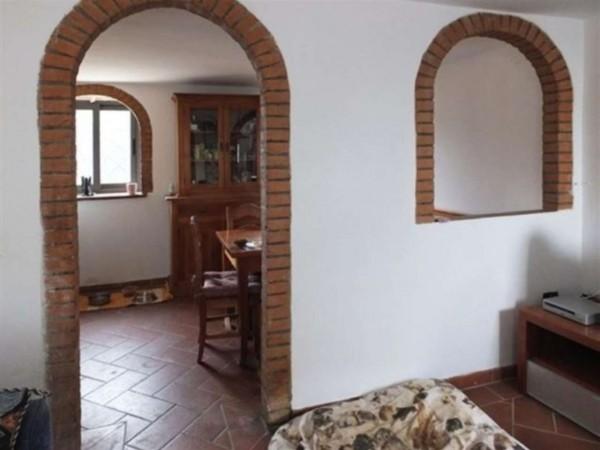 Casa indipendente in vendita a Firenze, Brozzi, 60 mq