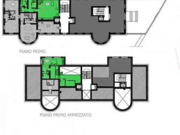 Appartamento in vendita a Firenze, Campo Di Marte, 140 mq - Foto 2