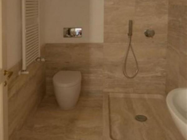 Appartamento in vendita a Firenze, Campo Di Marte, 140 mq - Foto 5