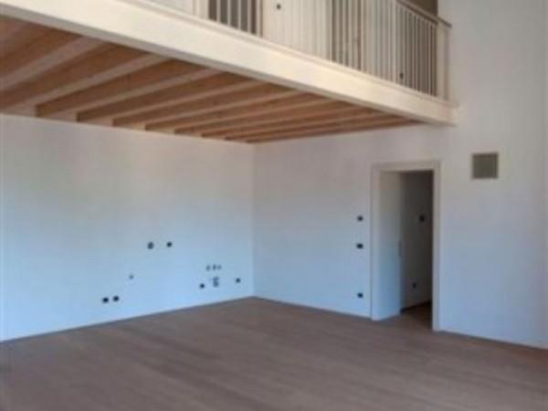 Appartamento in vendita a Firenze, Campo Di Marte, 140 mq - Foto 11