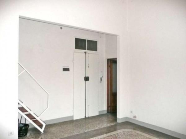 Ufficio in affitto a Firenze, Libertà, 60 mq