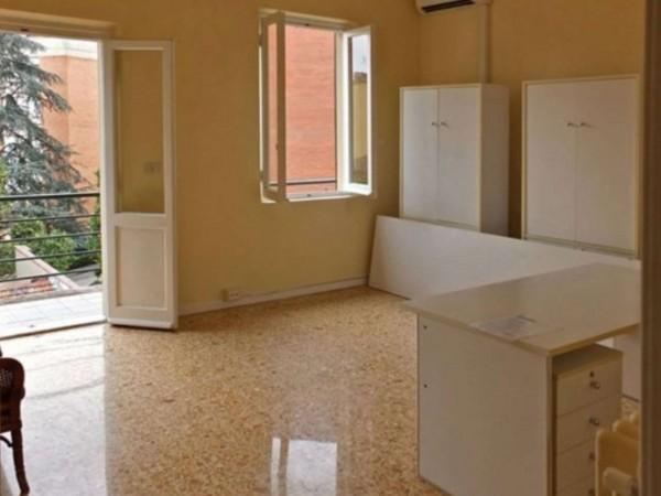 Ufficio in affitto a Firenze, Oberdan, 95 mq