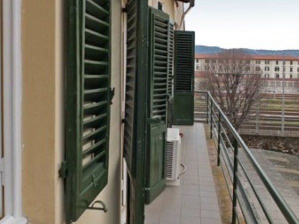 Ufficio in affitto a Firenze, Oberdan, 95 mq - Foto 15