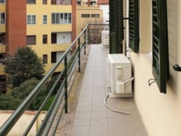 Ufficio in affitto a Firenze, Oberdan, 95 mq - Foto 13