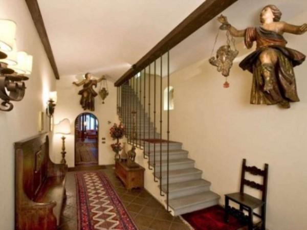 Appartamento in vendita a Firenze, Oltrarno, 240 mq - Foto 19