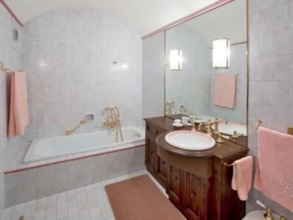 Appartamento in vendita a Firenze, Oltrarno, 240 mq - Foto 8