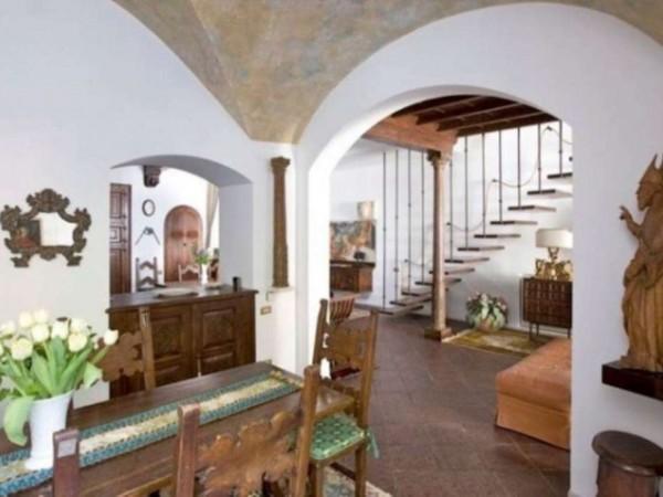 Appartamento in vendita a Firenze, Oltrarno, 240 mq - Foto 1