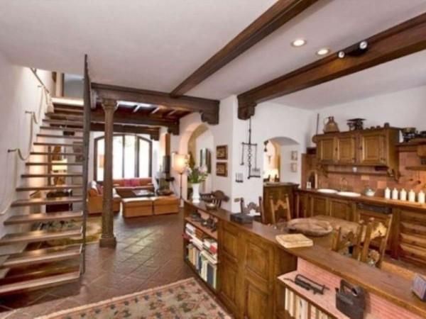 Appartamento in vendita a Firenze, Oltrarno, 240 mq - Foto 13