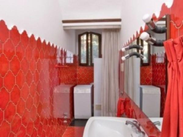 Appartamento in vendita a Firenze, Oltrarno, 240 mq - Foto 7