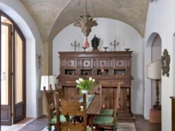 Appartamento in vendita a Firenze, Oltrarno, 240 mq - Foto 16