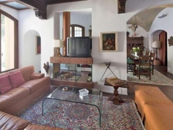 Appartamento in vendita a Firenze, Oltrarno, 240 mq - Foto 15