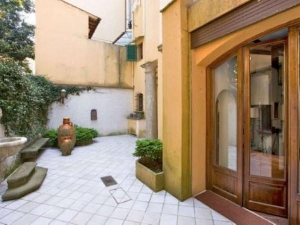 Appartamento in vendita a Firenze, Oltrarno, 240 mq - Foto 4