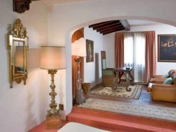 Appartamento in vendita a Firenze, Oltrarno, 240 mq - Foto 12
