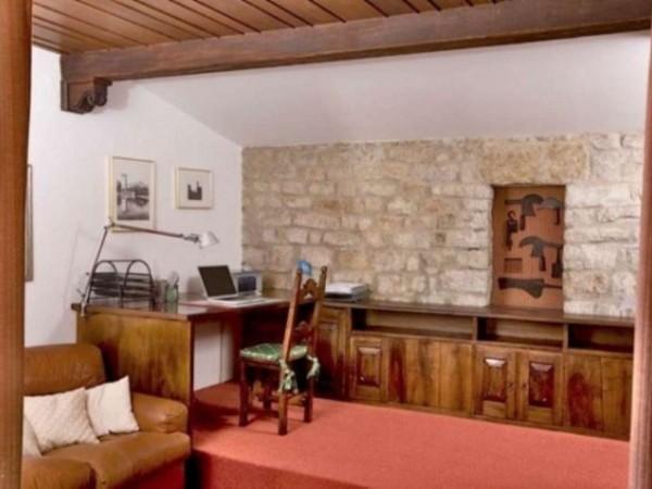 Appartamento in vendita a Firenze, Oltrarno, 240 mq - Foto 9