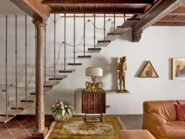 Appartamento in vendita a Firenze, Oltrarno, 240 mq - Foto 17