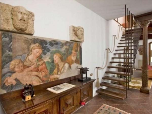 Appartamento in vendita a Firenze, Oltrarno, 240 mq - Foto 18