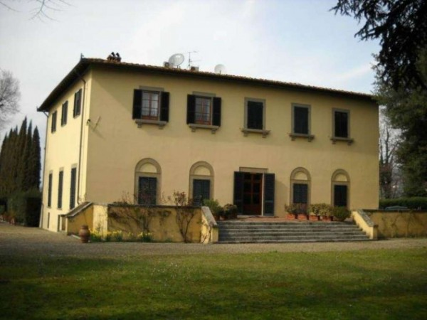 Casa indipendente in vendita a firenze 1300 mq bc 40666 - Case in vendita con giardino firenze ...