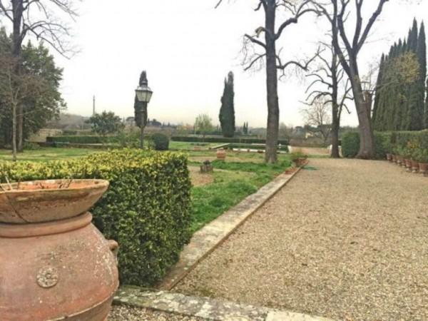 Casa indipendente in vendita a Firenze, 1300 mq - Foto 3