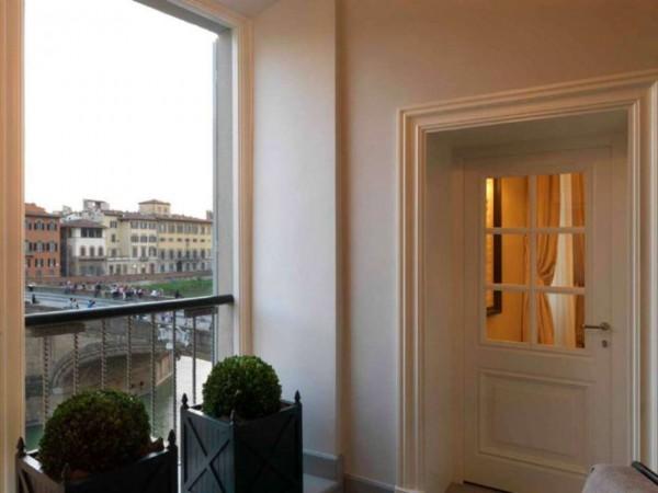 Appartamento in affitto a Firenze, 230 mq - Foto 3