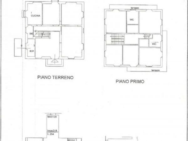 Appartamento in vendita a Firenze, 350 mq - Foto 3