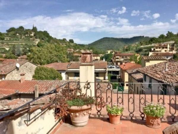 Appartamento in vendita a Greve in Chianti, 115 mq - Foto 5