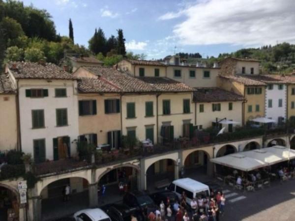 Appartamento in vendita a Greve in Chianti, 115 mq - Foto 2