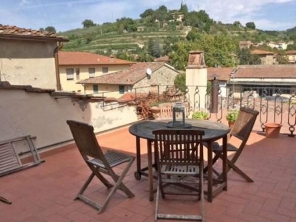Appartamento in vendita a Greve in Chianti, 115 mq - Foto 1
