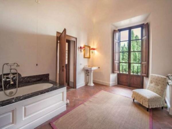Villa in vendita a San Casciano in Val di Pesa, 1850 mq - Foto 5