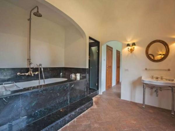 Villa in vendita a San Casciano in Val di Pesa, 1850 mq - Foto 6
