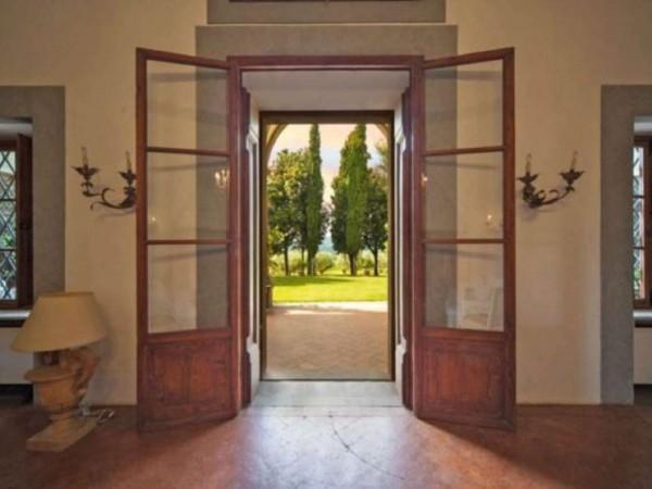 Villa in vendita a San Casciano in Val di Pesa, 1850 mq - Foto 18